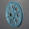 1000mm Diameter Sheave / Pulley
