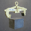 600kg Bluestone Block Lifting Clamp
