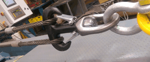 Duplex Hook Testing