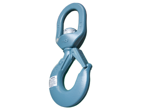 8 Tonne Swivel Alloy Hook